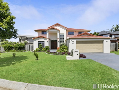 81 Morris Circuit Thornlands, QLD 4164