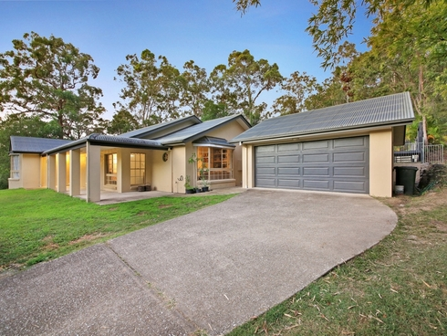 9 Yandala Place Tallebudgera, QLD 4228