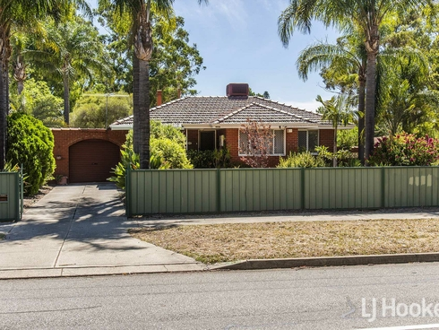 3 Seaforth Avenue Gosnells, WA 6110