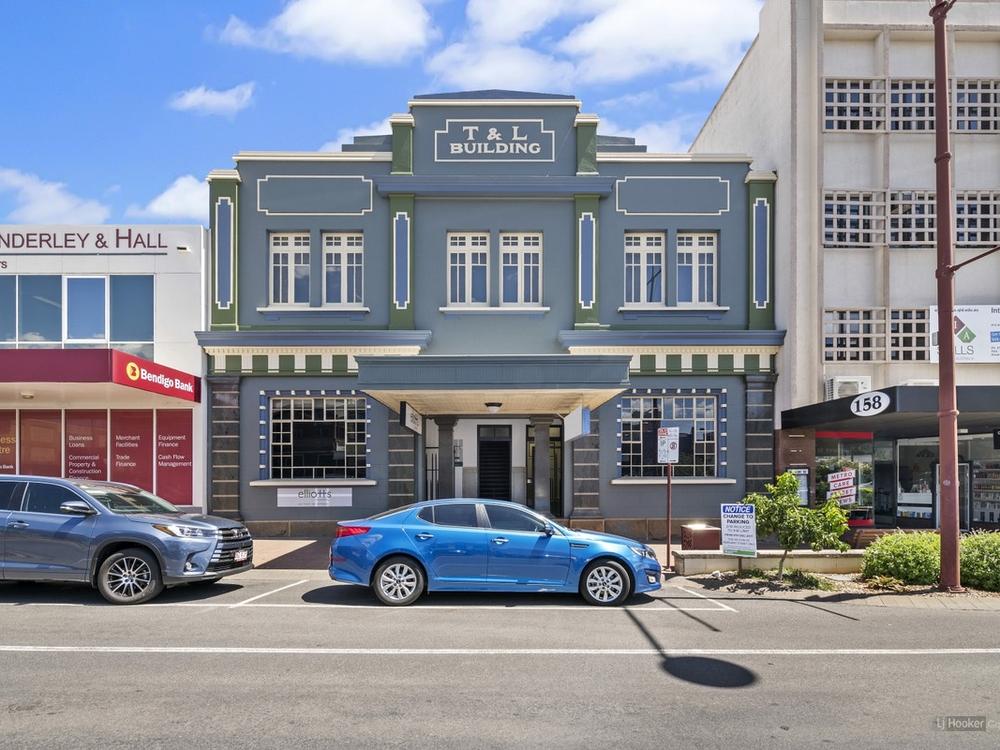 152 Margaret Street Toowoomba, QLD 4350