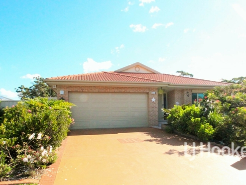 13 Yallara Crescent Sanctuary Point, NSW 2540