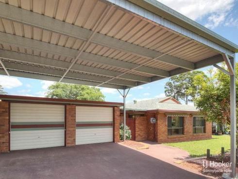 26 Illinois Street Sunnybank Hills, QLD 4109