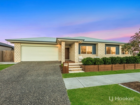 16 Splendid Drive South Ripley, QLD 4306