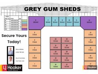 1-27/Lot 308 Grey Gum Road Tuncurry , NSW, 2428