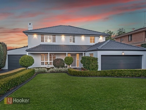 165 Wrights Road Castle Hill, NSW 2154