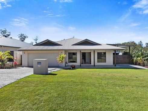10 Sarsenet Circuit Mount Cotton, QLD 4165