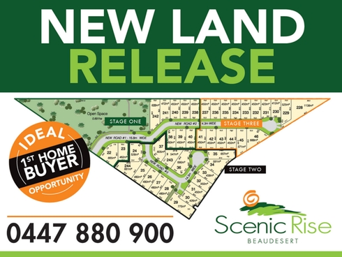 Lot 238/ Ruby Street Gleneagle, QLD 4285