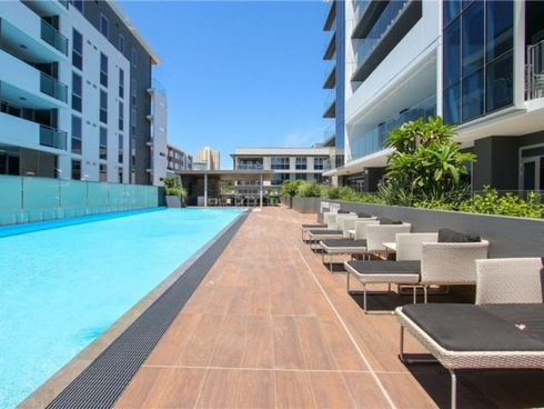 1407/1 Harper Terrace South Perth, WA 6151