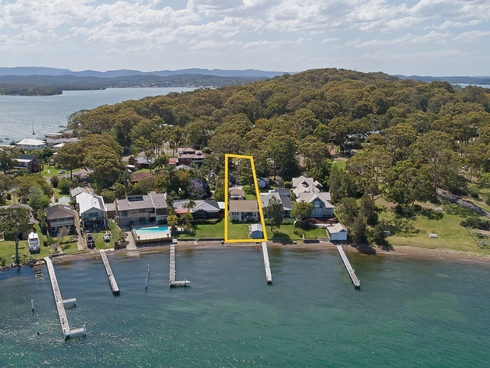 392 Skye Point Road Coal Point, NSW 2283