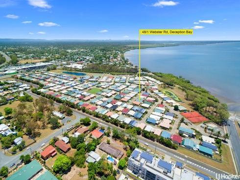 48/1 Webster Road Deception Bay, QLD 4508