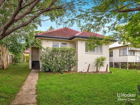 78 Miller Street Chermside, QLD 4032