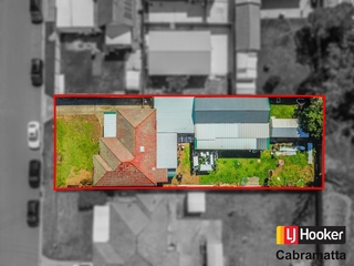 2 Carre Avenue Canley Heights , NSW, 2166