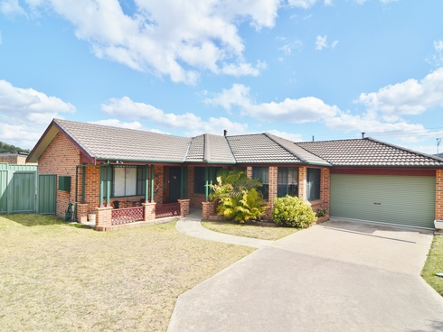 2 Tamarind Place Lithgow, NSW 2790