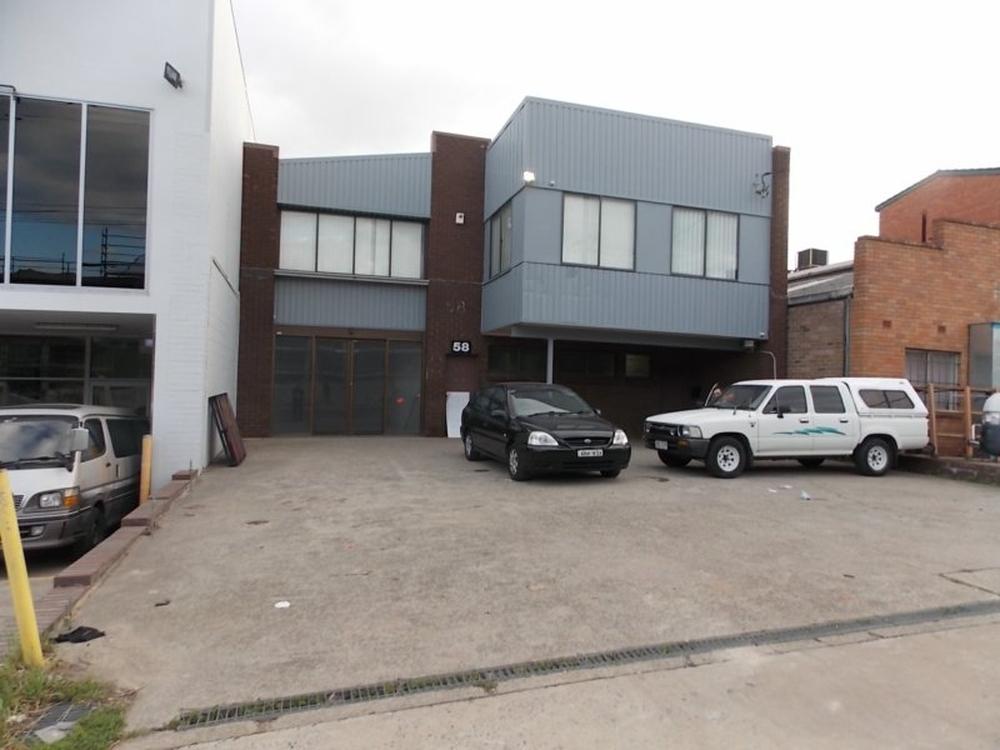 58 South Street Rydalmere, NSW 2116