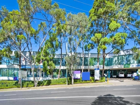 Unit 18/390 Eastern Valley Way Chatswood, NSW 2067