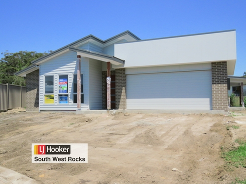 Lot 30 Links View Crescent South West Rocks, NSW 2431