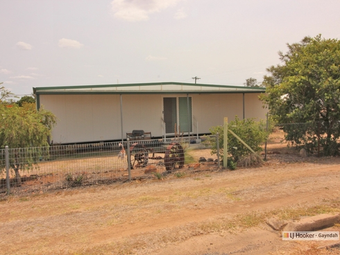 10 Bridge Street Gayndah, QLD 4625