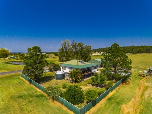 130 Reardons Lane Swan Bay, NSW 2471