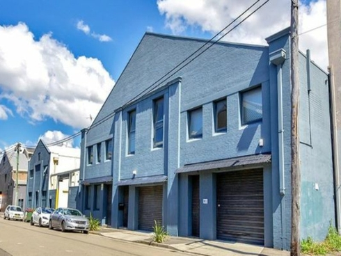 Unit 7/10-12 George Street Leichhardt, NSW 2040