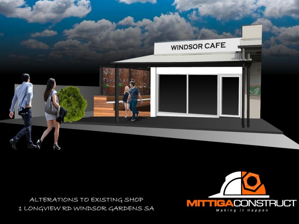 1/1 Longview Road Windsor Gardens, SA 5087