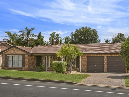 27 Aberfeldy Crescent St Andrews, NSW 2566