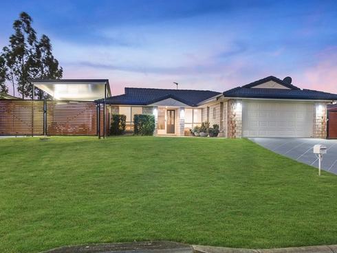 7 Ferricks Court Upper Coomera, QLD 4209
