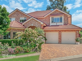 23 Wollemi Place Dural , NSW, 2158