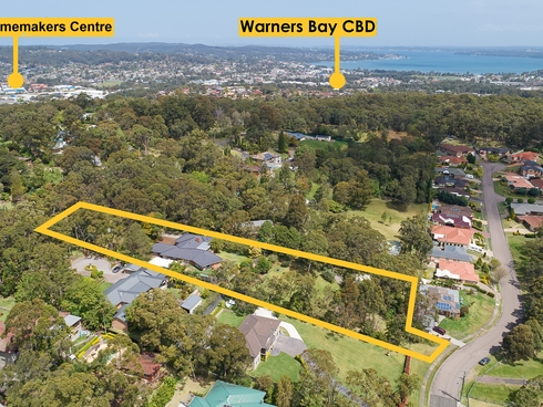30 Blaxland Road Macquarie Hills, NSW 2285