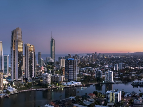 44 Stanhill Drive Surfers Paradise, QLD 4217