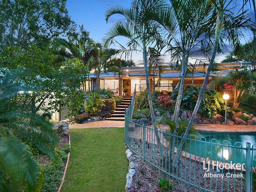 53 Ballinger Crescent Albany Creek, QLD 4035