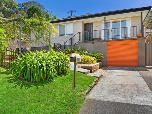 69 Emma James Street East Gosford, NSW 2250