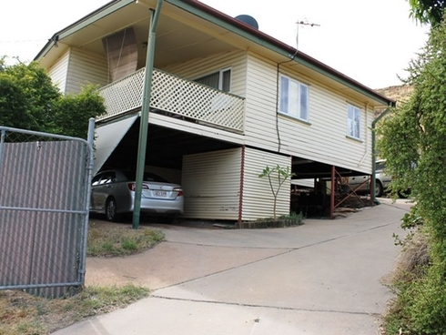 32 Atherton Street Mount Isa, QLD 4825