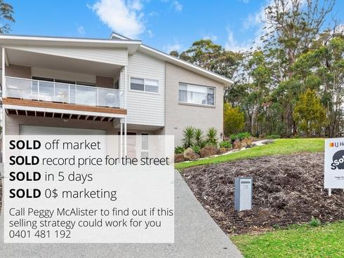 10 Litchfield Crescent Long Beach, NSW 2536