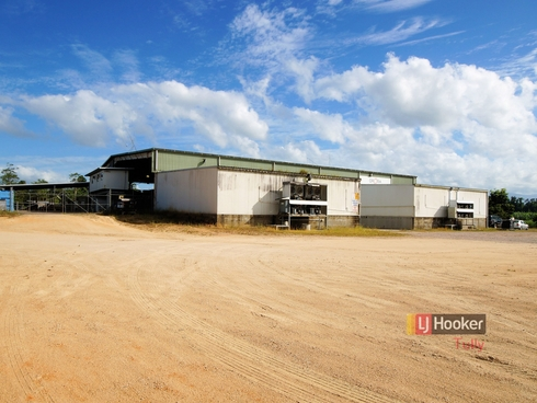 253 North Davidson Road Munro Plains, QLD 4854