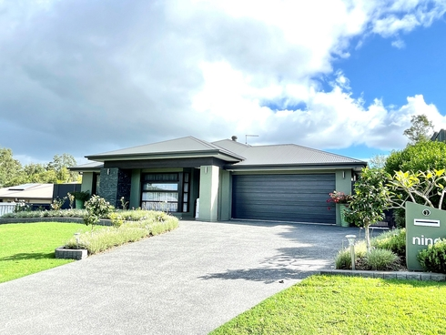 9 Camlet Place Mount Cotton, QLD 4165