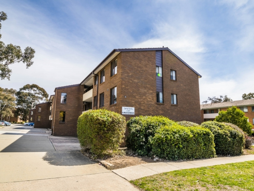 23/28 Springvale Drive Hawker, ACT 2614