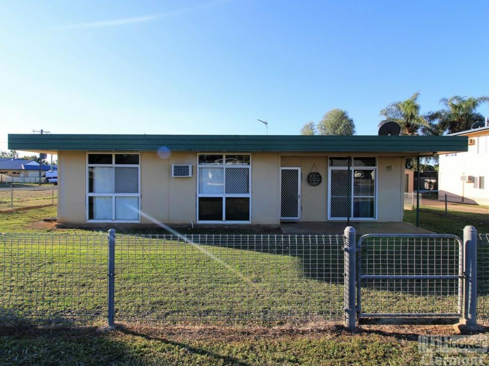20 Box Street Clermont, QLD 4721