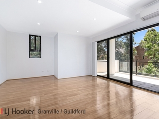 17/572-574 Woodville Road Guildford , NSW, 2161