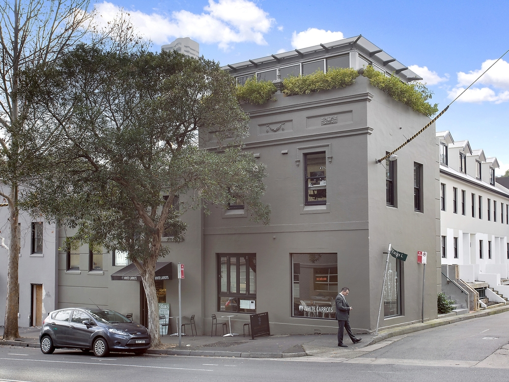 Level 1/Suite 1/216 Crown Street Surry Hills, NSW 2010