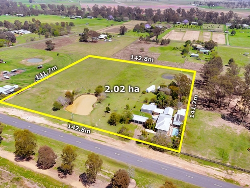 3695 Forest Hill Fernvale Road Vernor, QLD 4306