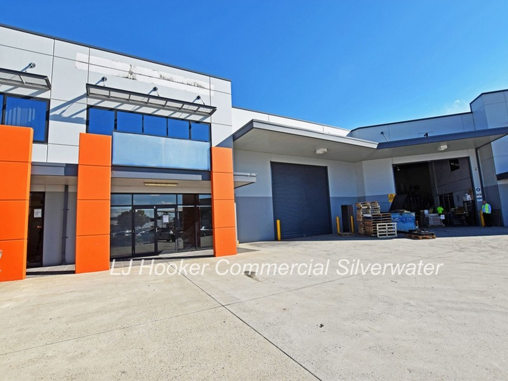 2 1002-1010 Canley Vale Road Wetherill Park, NSW 2164