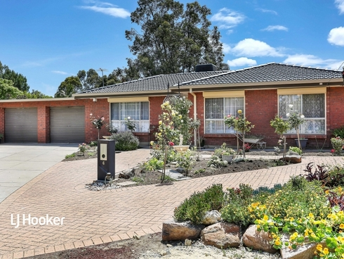 6 Albury Court Hope Valley, SA 5090