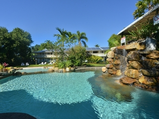 Unit 372/1-21 Anderson Road Woree , QLD, 4868