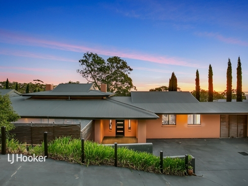 1 St Andrews Avenue Mount Osmond, SA 5064