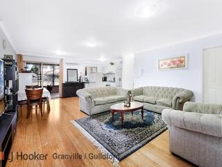 4/334-336 Railway Terrace Guildford , NSW, 2161