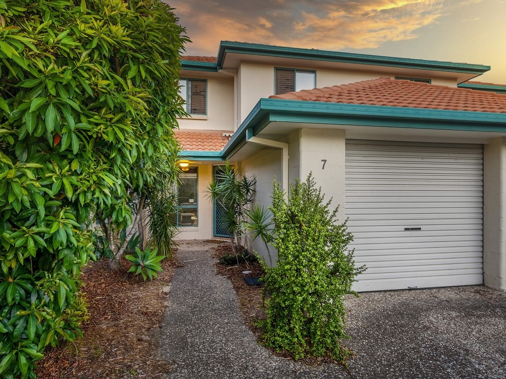 7/50 Beattie Road Coomera, QLD 4209