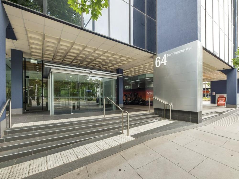 Suite 4.03/64 Northbourne Avenue City, ACT 2601