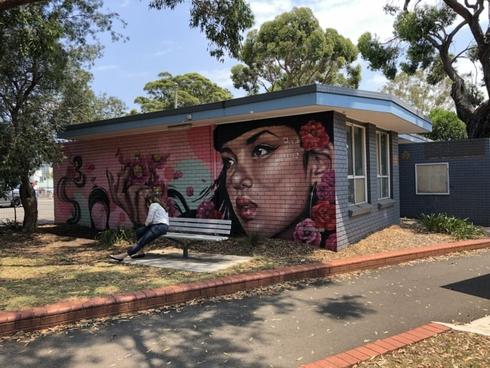 Rear 348 Kingsway Caringbah, NSW 2229
