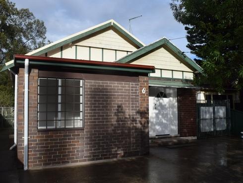 6 Brandon Avenue Bankstown, NSW 2200