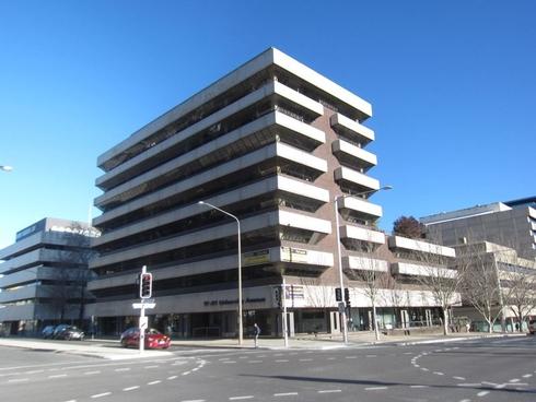 Unit 1A Level 3/17-21 University Avenue City, ACT 2601